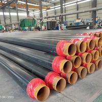 聚氨酯保温钢管的工艺特点