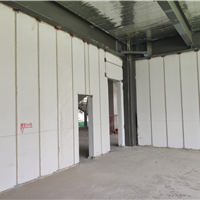 北京地区ALC隔墙板/加气板