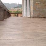淮南压模混凝土材料色彩绚丽淮南压模地坪保护剂应用性广