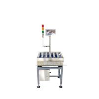 生产线滚筒秤 智能带打印电子滚筒秤