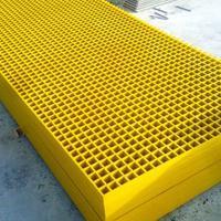 玻璃钢格栅板,塑钢格栅板,树酯钢格栅板,红桥钢格栅板