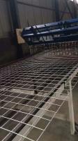 4mm钢筋网片混凝土铺地面常用规格简介
