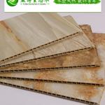 臨沂竹木纖維墻板 全屋快裝墻板 竹炭墻板