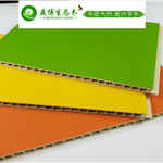 竹木纖維墻板安裝視頻-資訊