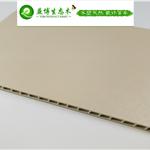 郑州竹木纤维集成墙板_生态木吊顶