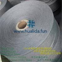 不锈钢金属擦拭布,耐高温金属机织布,消除玻璃麻花印记纤维布