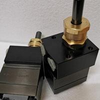 5cc齿轮泵 5cc油漆齿轮泵 盈晖材料油漆齿轮泵