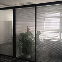 南山办公室玻璃隔断