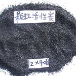 黑河孙吴县 柱状活性炭、活性焦批发价格