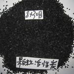 青岛莱西柱状活性炭生产厂供应