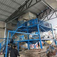 河北水泥基匀质板切割机切割锯设备生产商
