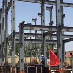 供应专业高频焊接H型钢产品