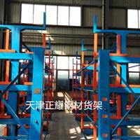 浙江行车钢材货架多层抽屉式结构分类存放不同种类的钢材