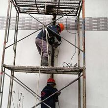 桥梁伸缩缝修补方法 伸缩缝止水带修补