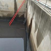 污水厂调节池沉降堵漏 自来水厂水池伸缩缝堵漏