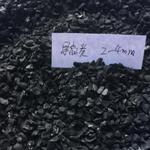 涡阳县污水提标活性焦生产基地