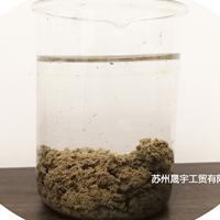 洗砂絮凝剂 阴离子 高分子PAM 浙江