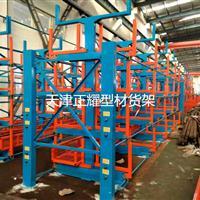 湖北型材货架参数设计结构优势