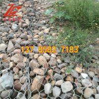 供应挡土墙石笼网自然格宾网水利工程雷诺护垫