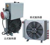 吊车用液压油换热器