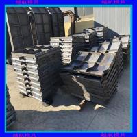 防撞墩钢模具水泥预制墩模板
