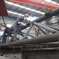 管桁架结构加工施工徐州管桁架加工基地