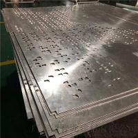 室外幕墙冲孔铝单板定制厂家