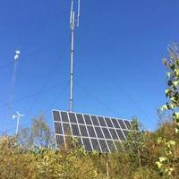 哈尔滨太阳能监控系统风光互补监控系统