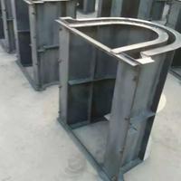 水泥流水槽模具 流水槽模具专业厂家 保定大进模具加工厂