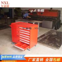 移动工具柜  惠州工具柜生产商 技校实训车间组装式工具柜