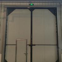 钢质门公司 钢制门公司 金属平开门公司