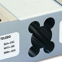 梅特勒托利多MT1260单点称重传感器供应