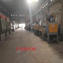 噴砂機如何使用可以節省磨料自動磨料循環使用的噴沙拋丸機廠家
