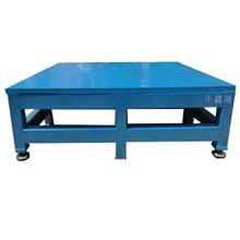 中山模具桌厂家 订做模具桌尺寸 修配钳工桌规格