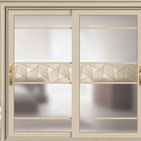一线门窗/铝合金门/7091