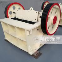 供应150*250小型颚式破碎机    小型石料生产线