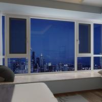 一线门窗/铝合金门窗/3102/注胶