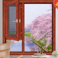 铝合金门窗/一线门窗品牌/8108/幕墙