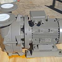 希赫真空泵LEMC 125 AZ YTC OK单级液环式