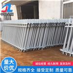 姜堰道路隔离栅栏建筑工程护栏中晶厂家定制性价比高