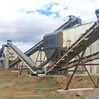 矿山用石灰岩制砂机生产线生产线 巩义制砂设备多少钱