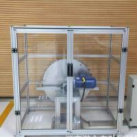 南京江宁铝型材设备框架