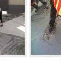 永济混凝土墙面起灰处理材料