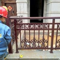 铝艺-铝艺栏杆-铝艺阳台护栏多少钱一米