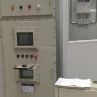 防爆动力开关控制柜成套报价  隔爆型防爆配电柜钢板材质