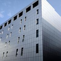 四川陶瓷薄板保温装饰一体板-四川KMPS装配式保温装饰板