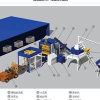 水泥制砖机水泥砖机械设备
