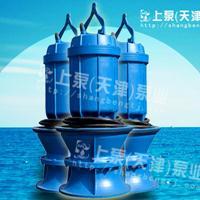 湖南市政排水900QZB-100T潜水轴流泵
