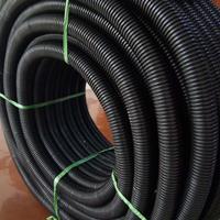 廊坊八大PE鋼帶增強聚乙烯螺旋波紋管廠家生產基地都在哪