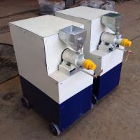大豆膨化機寵物食品膨化機動物飼料膨化機大型飼料膨化機